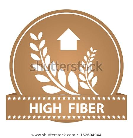 high fiber foods