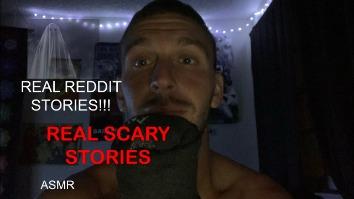 asmr reddit